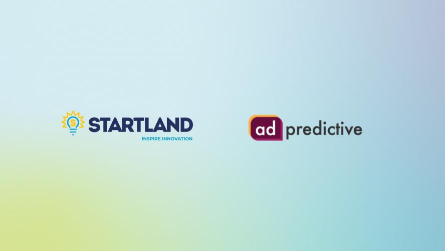 Startland April Innovation Exchange Video